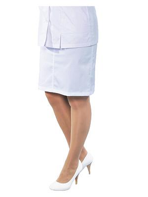 Женские медицинские юбки